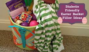 Diabetic Gifts 20 Diabetic Friendly Easter Basket Ideas Views From The Ville