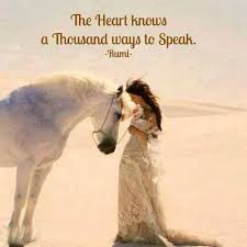 Wedding Quotes Rumi The Heart Knows A Thousand Ways To Speak Rumi Quote Quotes
