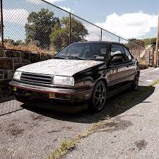 volkswagen cabrio dylan dietrich u0027s 1995 volkswagen cabrio