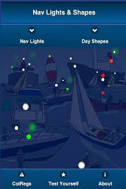 Boat Navigation Lights Learn Navigation Lights U0026 Shapes International Colregs