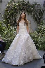 blush wedding dress trend 2017 bridal trends azazie