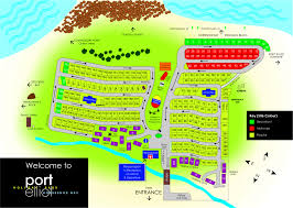 big4 port elliot holiday park sa caravan big4 accommodation