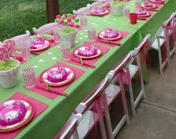 Unique Diy Home Decor by Diy Baby Shower Table Decorations Home Designs Kaajmaaja