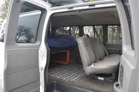 subaru libero camper white van basecamper vans