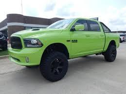 ram 1500 light bar bumper new 2017 ram 1500 sport 6 in lift custom wheels and tires custom
