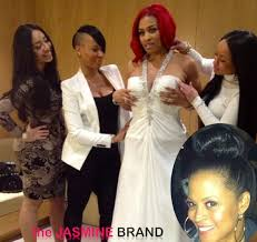 Meme From Love And Hip Hop New Boyfriend - love hip hop s rashidah ali announces reality tv wedding special
