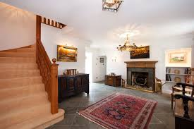 scottish homes and interiors the late richard attenborough s scottish farmhouse on the isle of