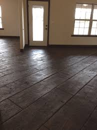 Laminate Flooring That Looks Like Stone What Is Stamped Concrete U2013 Concrete Perceptions Inc