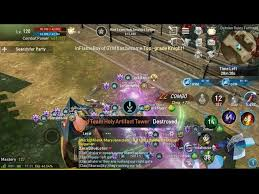 fortress siege lineage 2 revolution fortress siege exiled vs elite 03kenrauheleu