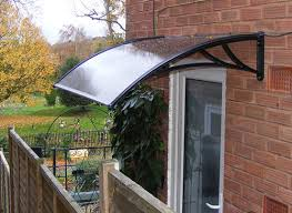 Metal Awnings For Front Doors Door Awnings General Awnings