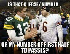 Bears Packers Meme - a world series play on words who else watched the chicago cubs win