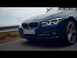 cain bmw used cars 2016 bmw 3 series performance cain bmw canton oh akron