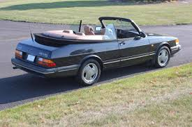 saab 900 convertible 1994 saab 900 for sale 2008833 hemmings motor news