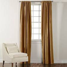 shop silk drapery silk curtains u0026 drapes ethan allen