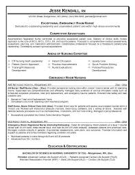 Free Resume Templates For Nurses Free Resume Builder No Charge Resume Template And Professional