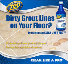 Zep Concrete Floor Cleaner by Zep Commercial Grout Cleaner 32 Oz Walmart Com
