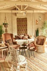 Amazing Interiors Amazing Bohemian Flavored Interiors 34 Pics Decoholic