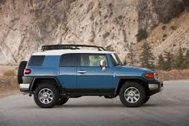 toyota fj cruiser 2014 will be the final model year for the toyota fj cruiser
