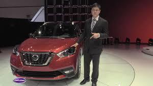 nissan kicks red 2018 nissan kicks overview cars com