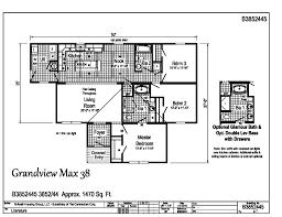 blue ridge floor plan blue ridge max grandview max b3852445 find a home