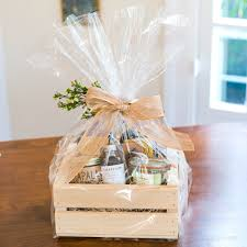 gift basket create your own gift basket santa barbara company