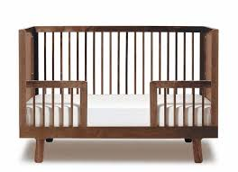 baby cribs with contemporary style