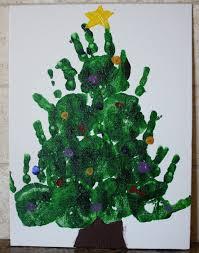 christmas tree handprint handprint christmas tree things i 39 ve