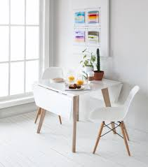 create a breakfast nook in a small kitchen structube lookbook