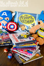 baby books the ultimate list of nerdy baby books the nerds