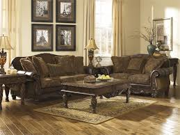 Magnificent Ideas Ashley Furniture Living Room Tables Merry Ashley - Ashley furniture living room sets