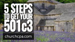 5 steps to get your 501c3 whitfield u0026 associates 501c3