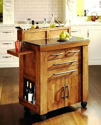 mobile island for kitchen stainless steel mobile kitchen island evropazamlade me