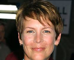 jamie lee curtis haircut back view jamie lee curtis has been a star ever since 1978 movie halloween