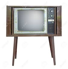 retro style tv stock photo picture and royalty free image