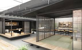 2016 tokyo exhibition house vision