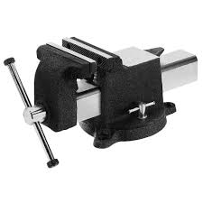 bessey 4 in drill press vise bv dp40 the home depot