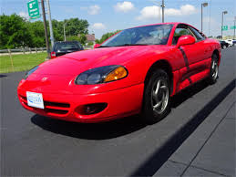 dodge stealth red mitsubishi 3000gt vr4 advice revscene automotive forum