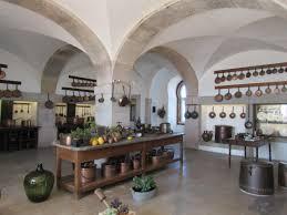 cuisine historique images gratuites architecture bâtiment cuisine château