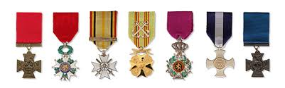 Naval Services First Decoration Medals And Martyrs U0027 Exhibition