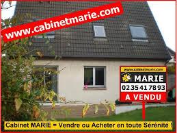 maison 4 chambres a vendre grande maison 4 chambres jardin garage t5 située à le havre
