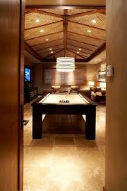 Recreation Room Ideas And Designs To Relieve Stress - Family rec room