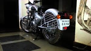 strobe light for bullet strobe light for royal enfield by amit routray youtube