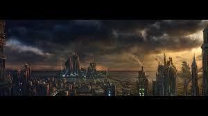 ciudades fondos de pantalla futuro fondo hermosa 77896