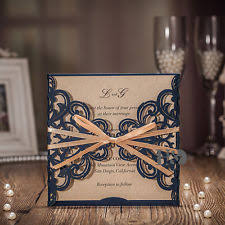 wedding invitations ebay wedding invitations stationery ebay