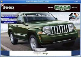 jeep repair manual factory service manual fsm repair manual for jeep liberty kk