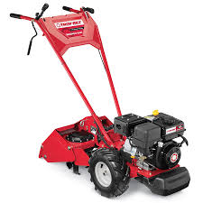 shop troy bilt bronco axis 208cc 16 in rear tine tiller carb at