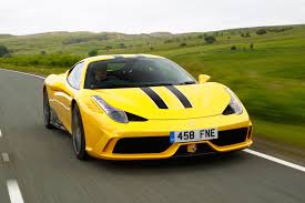 Ferrari 458 Turbo - planning product onslaught including 458 turbo laferrari spyder