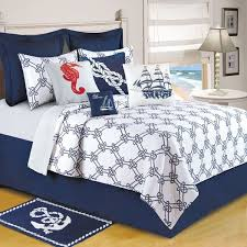 Nautical Bed Set Nautical Bedspreads Or Comforter Sets Bedding 20 Quilts 10