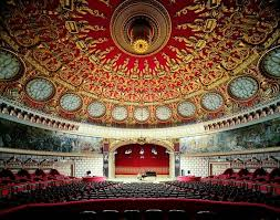 the 20 most beautiful opera houses in the world the wondrous