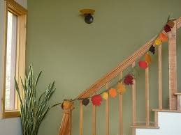 Banisters 3 Easy Ways To Decorate The Stair Banister